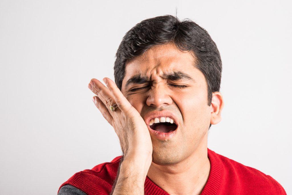 wisdom-tooth-sensitivity